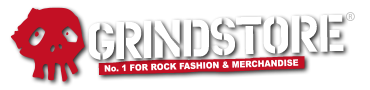 Grindstore Rock Music Merchandise