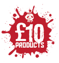 Grindstore £10 Products