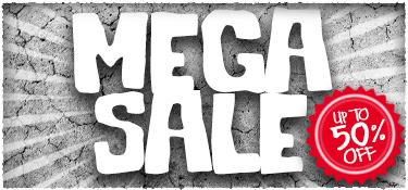 January Sale 2016