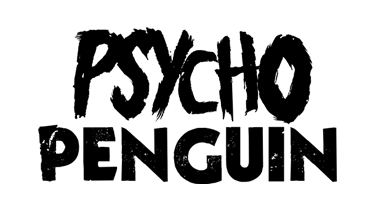 Psycho Penguin