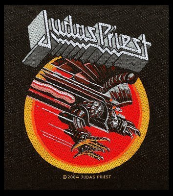 Judas Priest Walking The Dog
