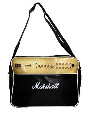 Marshall Amplification Classic Amp Shoulder Bag 10