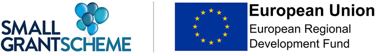 Small Grant Scheme, European Union European Regional Development Fund