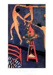 Henri Matisse Art Print - Vase of Nasturtiums With Dance ...
