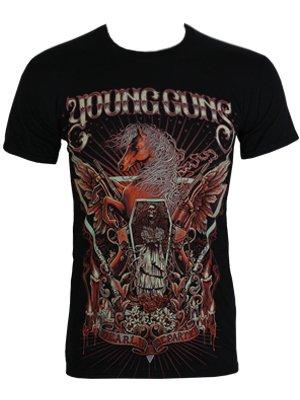 Guns And Roses Womens Shirt