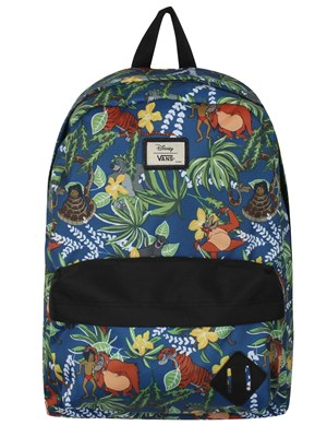 75d569d980 Vans Disney The Jungle Book Old Skool II Backpack - Buy Online at  Grindstore.com