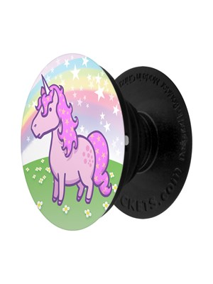 Steve The Unicorn Popsocket Phone Stand And Grip Buy